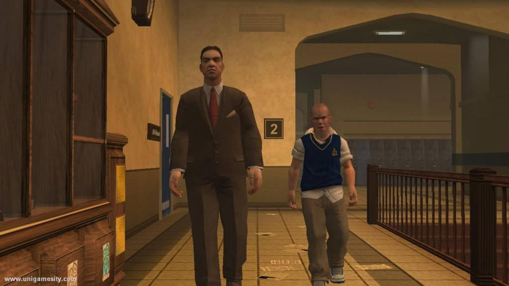 Bully: Scholarship Edition – PC Review - Page 2 of 2