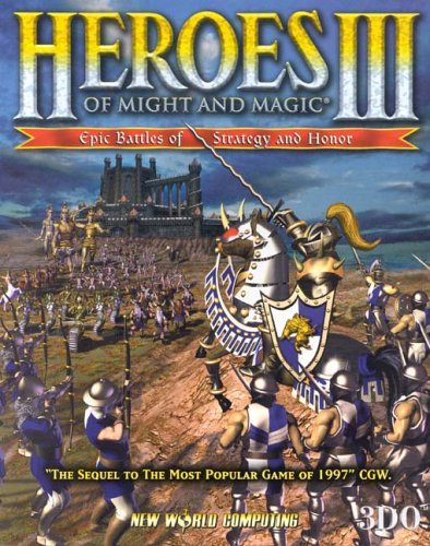 heroes might and magic 3 cheats