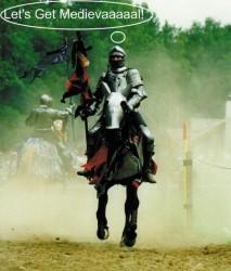 medieval-cavalier