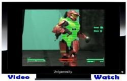 Halo 3 meets Fallout