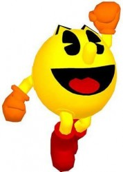 pac-man-new-game