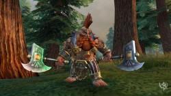 war-dwarf