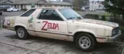 zelda-car