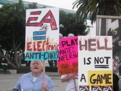 ea-protesters