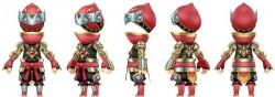 dragonica-armor