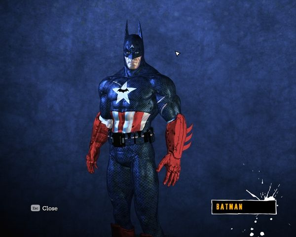 8 modded batman costumes you must try in arkham asylum unigamesity