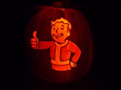 fallout-halloween-pumpkin