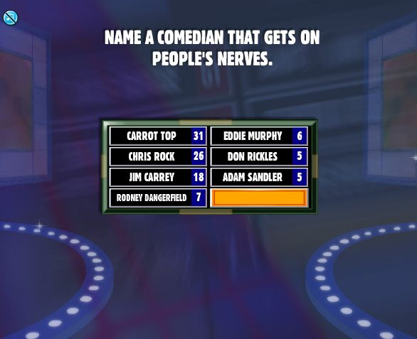 Family feud facebook prizes