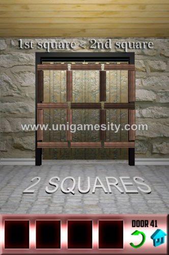 100 Doors Level 42 walkthrough & 100 Doors Walkthrough Part 2 (Levels 21 u2013 42) | Unigamesity