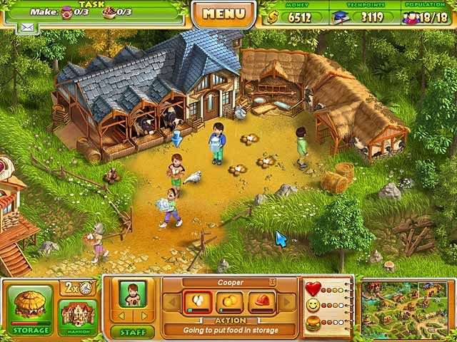 Jean's boutique2 » android games 365 free android games download.