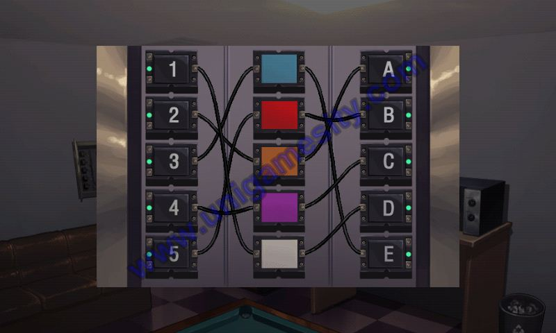 Doors&Rooms Level 3-1 to Level 3-10 Walkthrough (Chapter 3, Silent ...