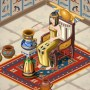 the sims social egyptian dreams