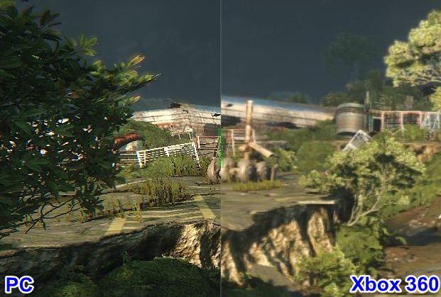 Crysis 3 Pc Vs Console