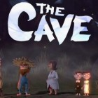 the cave walkthrough
