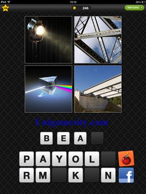 Picture iq guess the word answers level 84