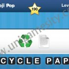 emoji pop answers level 190