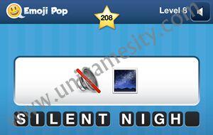 Emoji Pop Answers Level 8 190 To 8 229 Cheats Unigamesity