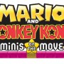 mario and donkey kong