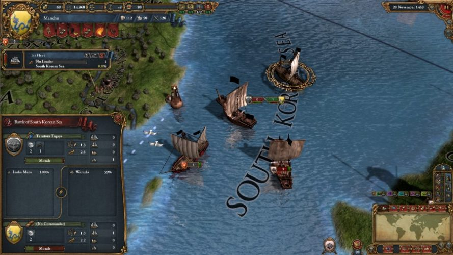 How to Fix Europa Universalis IV Crashes, Freezes and Other