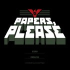 papers please review