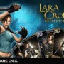 Lara Croft reflections pic