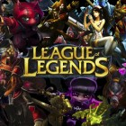 League of legends ICO