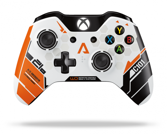 titanfall se controller