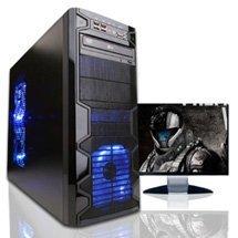 02 microtel gaming computer