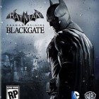 arkham origins blackgate batman