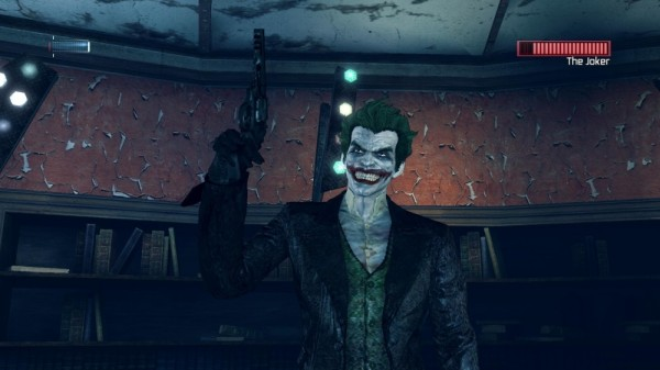 batman blackgate joker