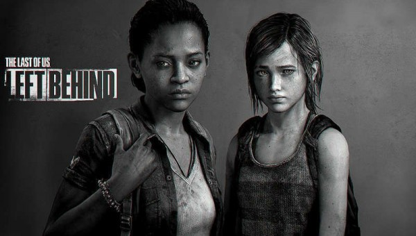 left behind dlc review