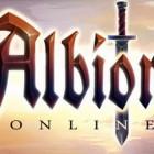 albion online logo
