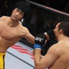 EA UFC Bruce Lee