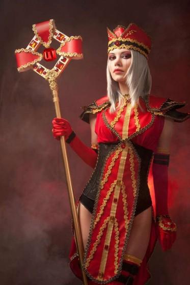 gabriela wow cosplay 02