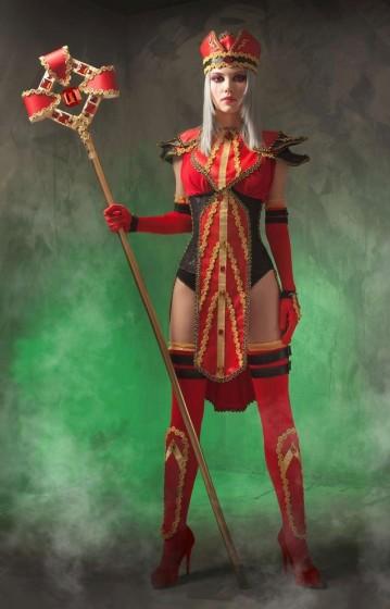 gabriela wow cosplay 03