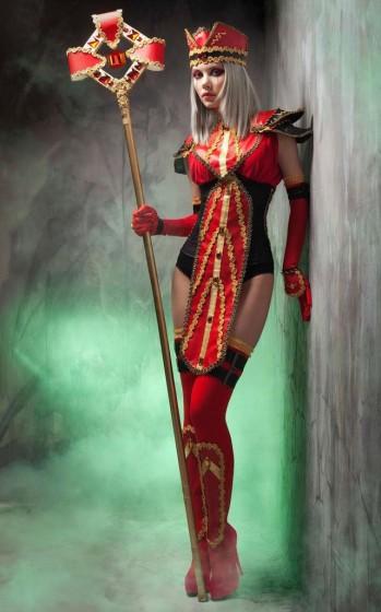 gabriela wow cosplay 04