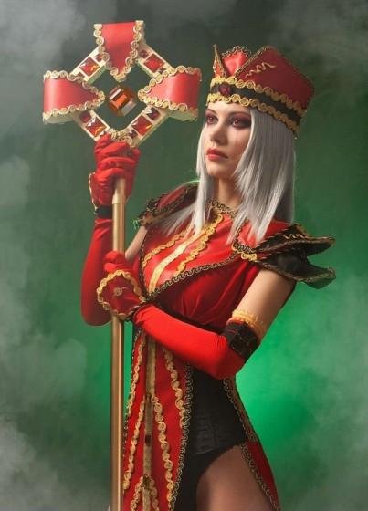 gabriela wow cosplay 05
