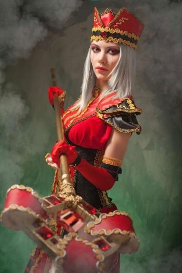 gabriela wow cosplay 07