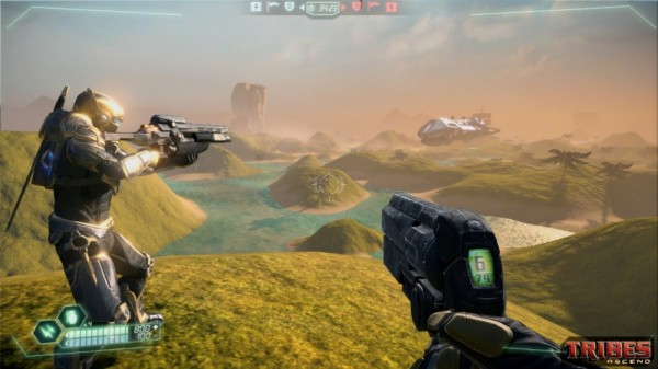 03 tribes ascend