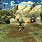 Ratchet and Clank HD trilogy