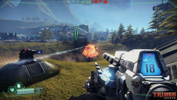 tribes ascend guide feat