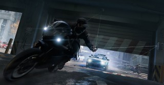 Hacking to avoid the police is essential for Watch Dogs suvival