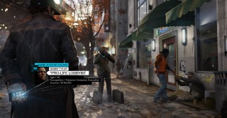 Hacking can reveal all sorts about a person in Watch Dogs