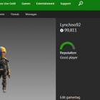 Xbox One website pic