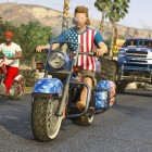 gta 5 Independence Day Special