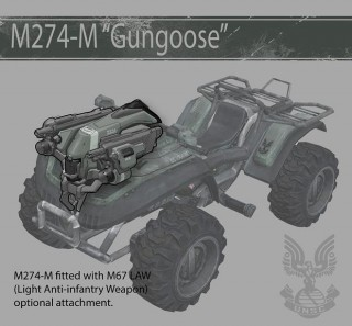gungoose halo