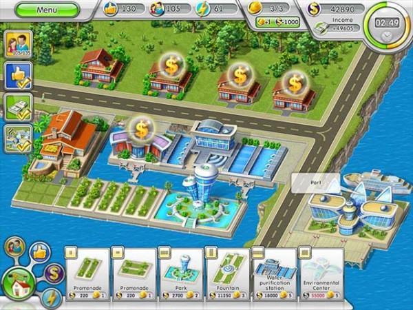 09 green city