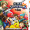 Smash Bros 3DS box art