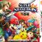 Smash Bros 3DS box art
