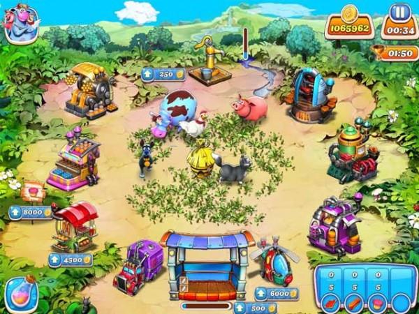 03 farm frenzy